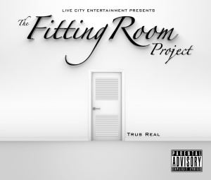 The Fitting Room Project Front Cover